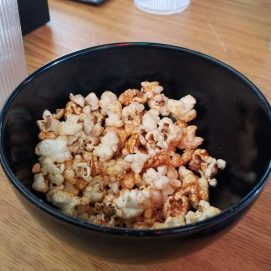 Addicting Popcorn